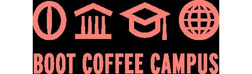 boot coffee logo