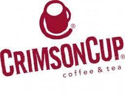 crimson cup logo