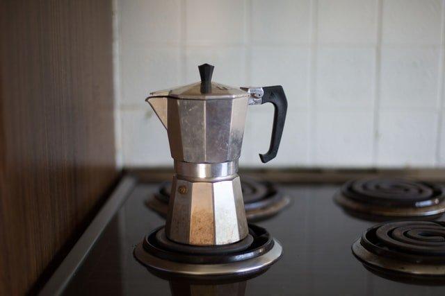 percolator coffee machine