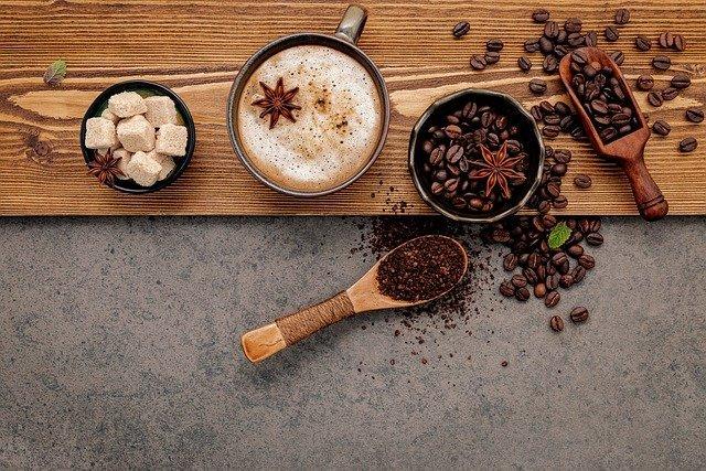 coffee ritual preparation